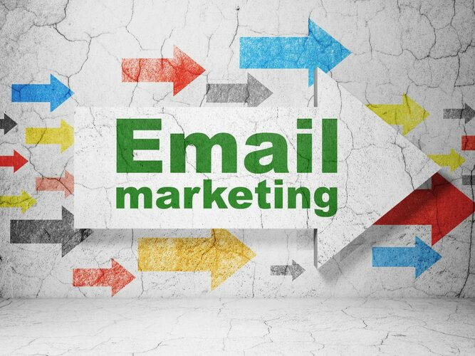 cách làm email marketing
