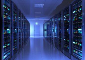 chi phí hosting