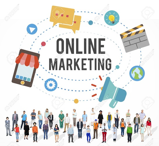 đào tạo marketing