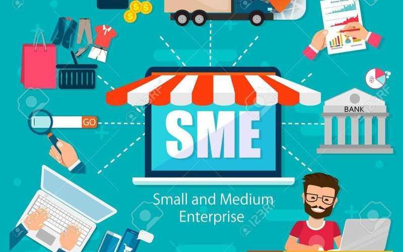 doanh nghiệp SME là gì