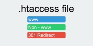 file .htaccess nằm ở đâu