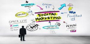 học digital marketing ở đâu