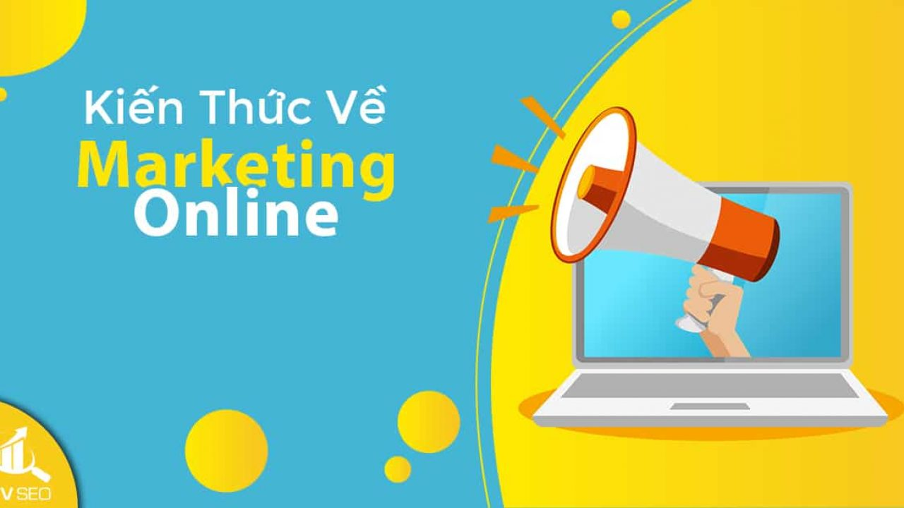 học marketing online ở đâu