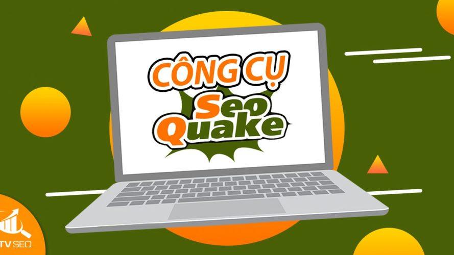 hướng dẫn sử dụng SEOquake