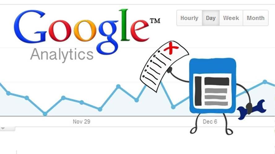 kiểm tra thứ hạng website trên google
