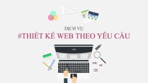 làm web trọn gói