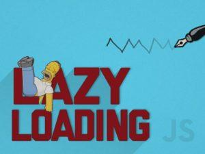 lazy load là gì