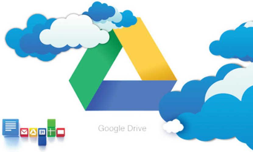 lưu trữ dữ liệu trên đám mây