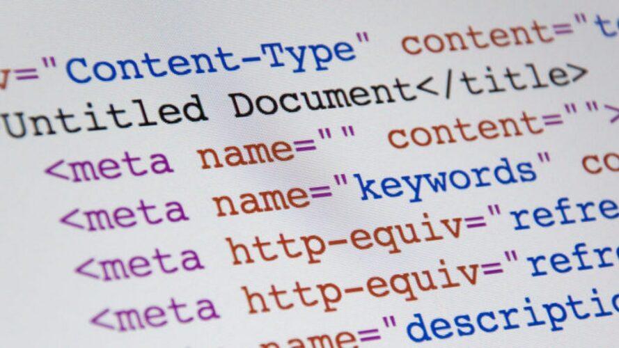 meta tag là gì