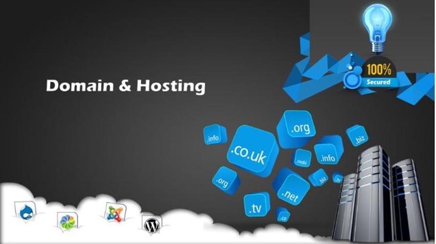 mua tên miền và hosting ở đâu