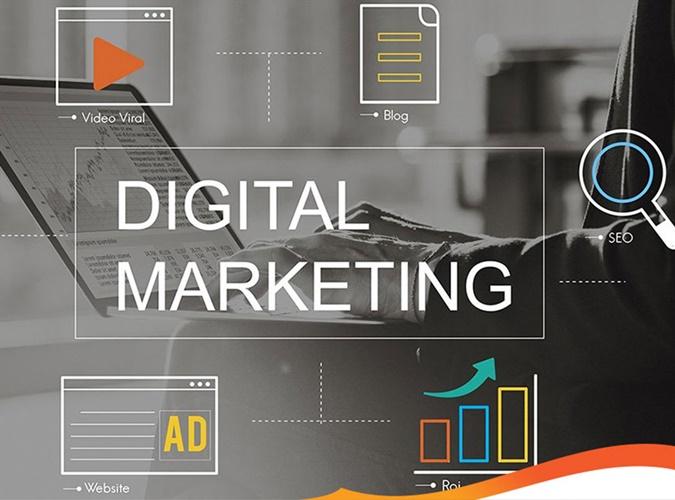 ngành digital marketing
