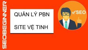 pbn trong seo là gì