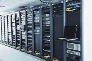 quản lý server