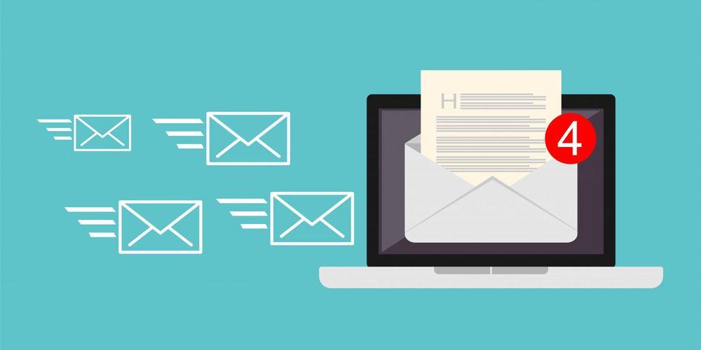 quản trị mail server