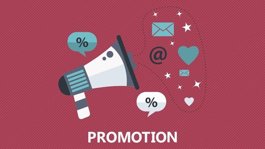 sale promotion là gì