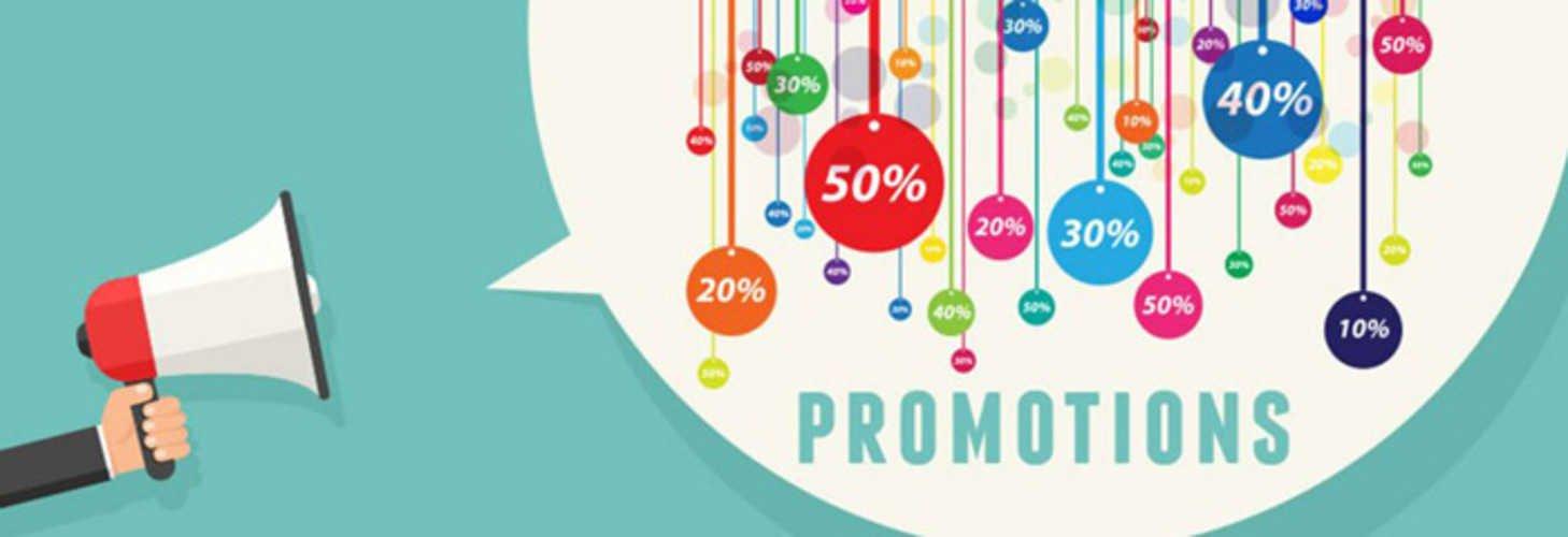 sales promotion là gì