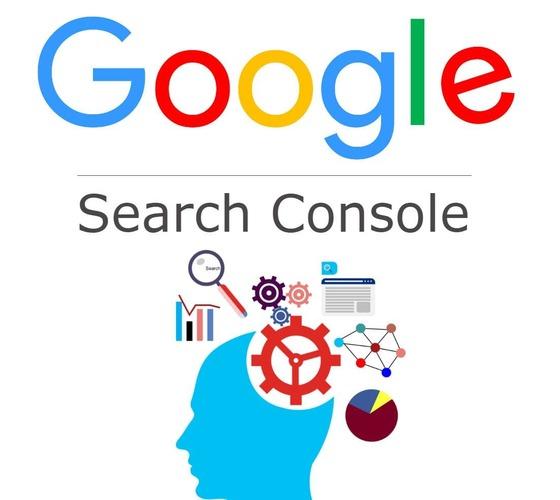 search console là gì