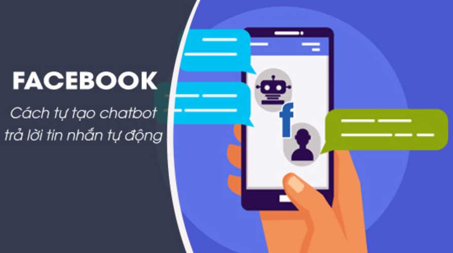 tạo chatbot facebook