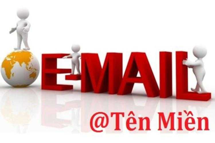 tạo email doanh nghiệp