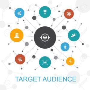 target audience là gì