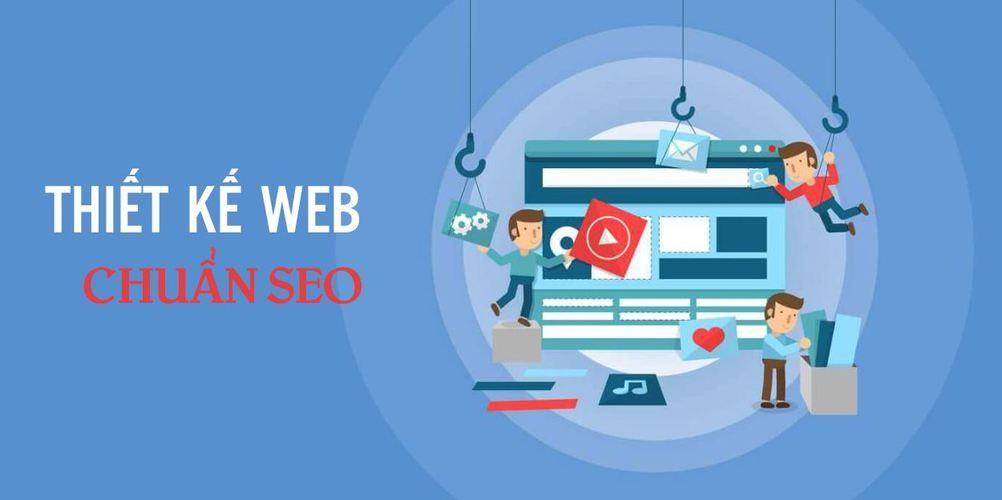 thiết kế web cần thơ