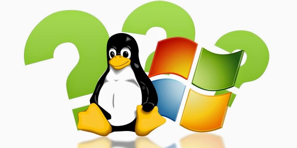 tìm hiểu về hệ điều hành linux