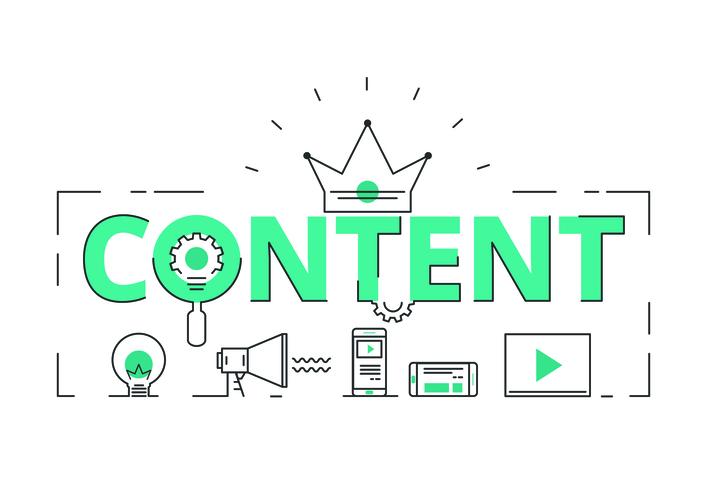 viết content là gì