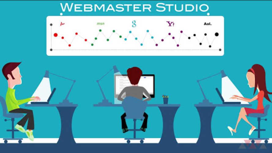webmaster là gì