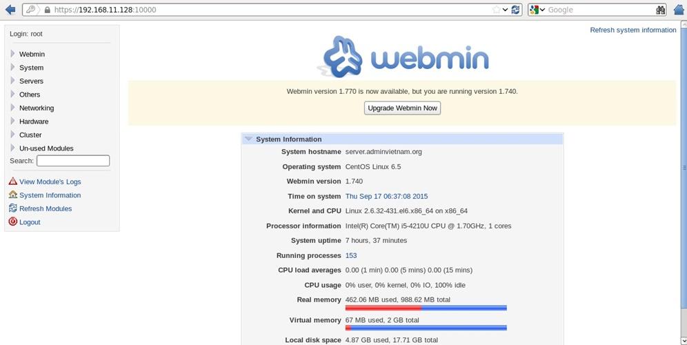 wedmin là gì