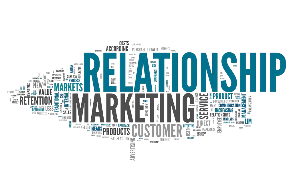 Relationship Marketing là gì