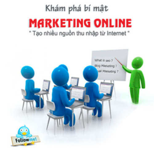 học Digital Marketing Online