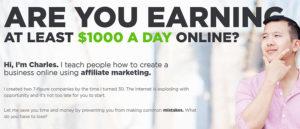 kinh doanh website