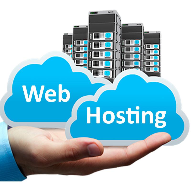 chi phí thuê hosting