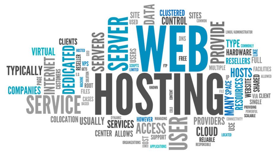 cung cấp hosting