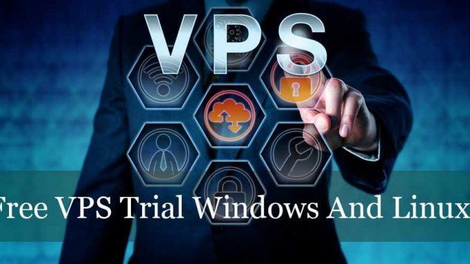 dùng thử VPS Việt Nam