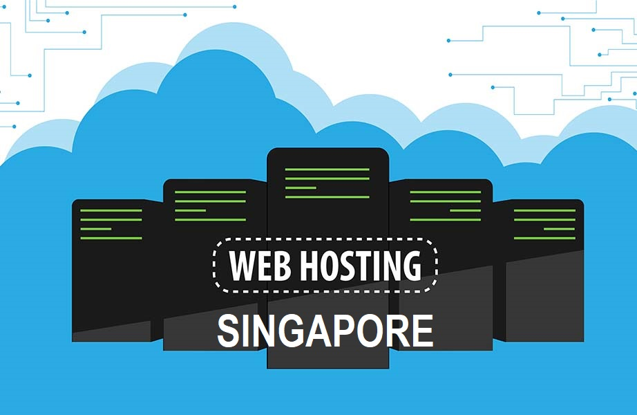 hosting singapore chất lượng cao