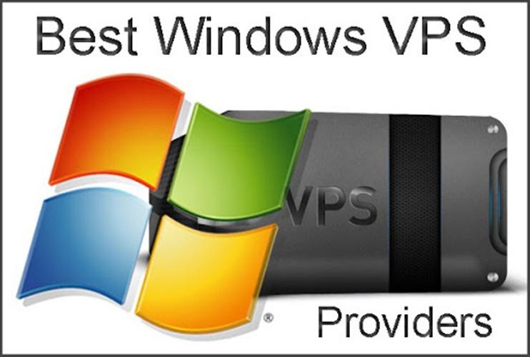 thuê VPS Window giá rẻ