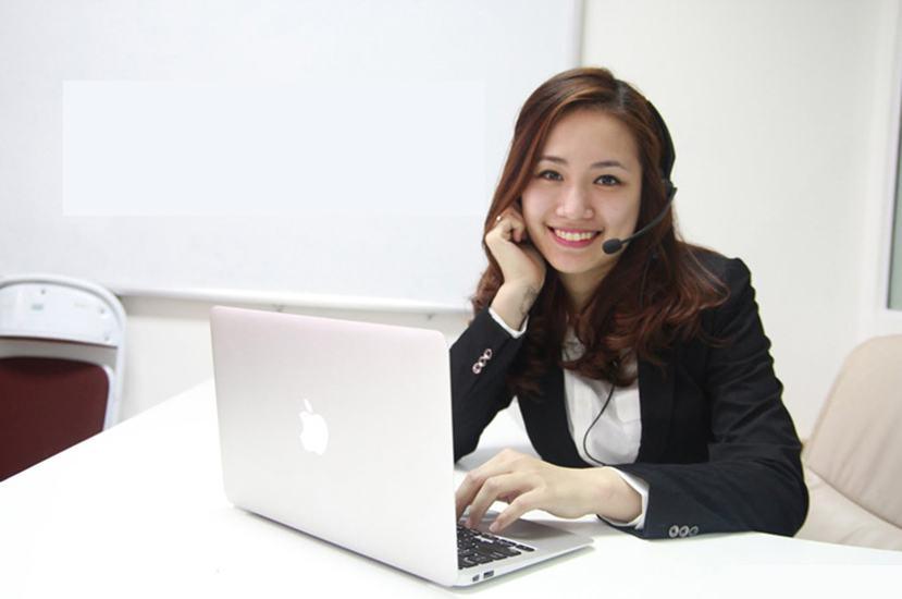 tuyển nhân viên kinh doanh tại TpHCM