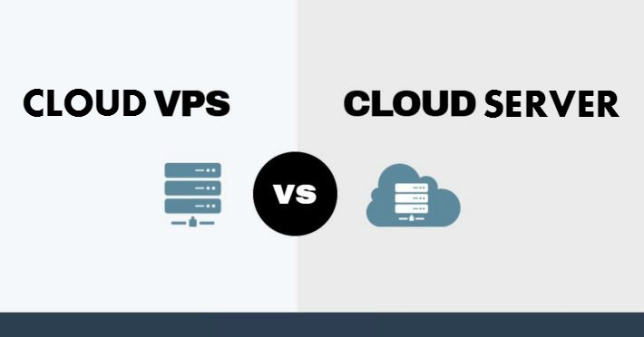 vps cloud server