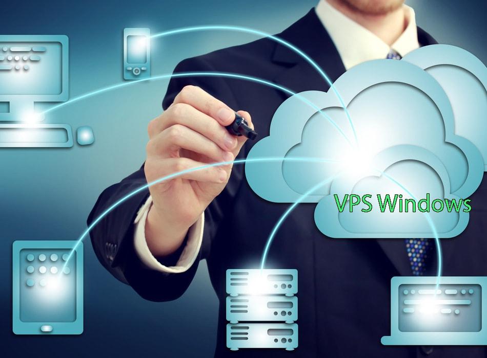 VPS Window giá rẻ