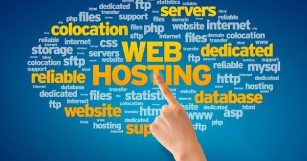 hosting giá rẻ chất lượng cao