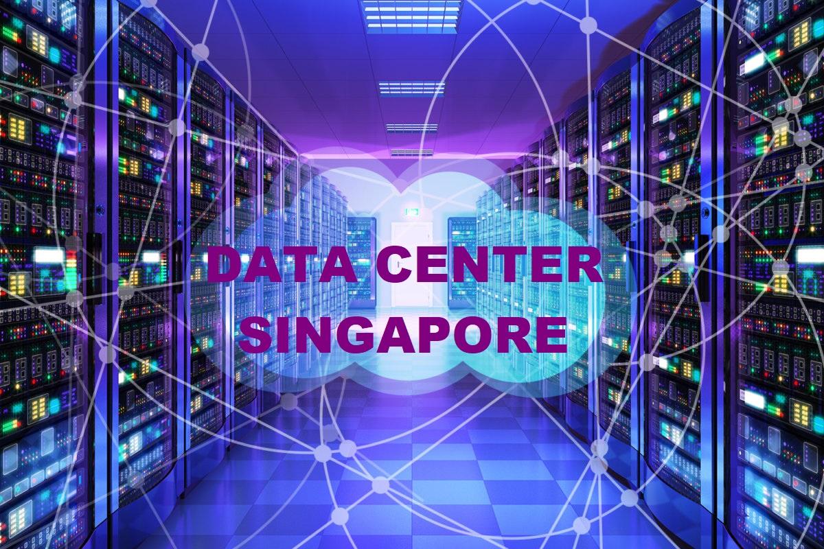 hosting singapore giá rẻ
