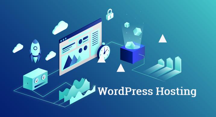 mua hosting wordpress