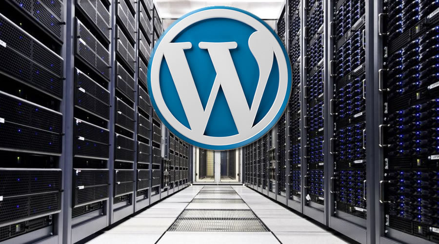 mua hosting wordpress