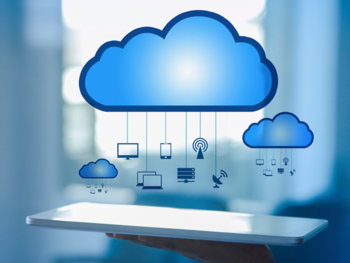 private cloud chất lượng cao