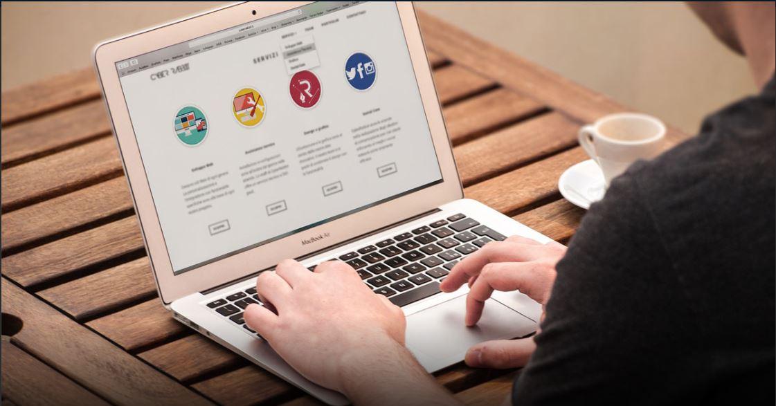 thiết kế website Hồ Chí Minh