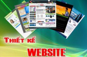 cach lap trang Web rieng