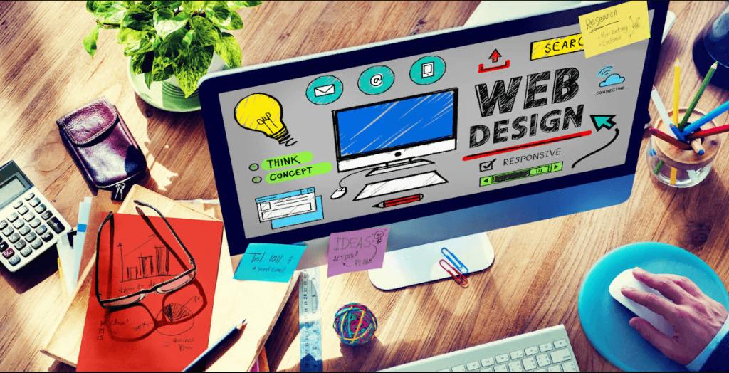 báo giá thiết kế Website