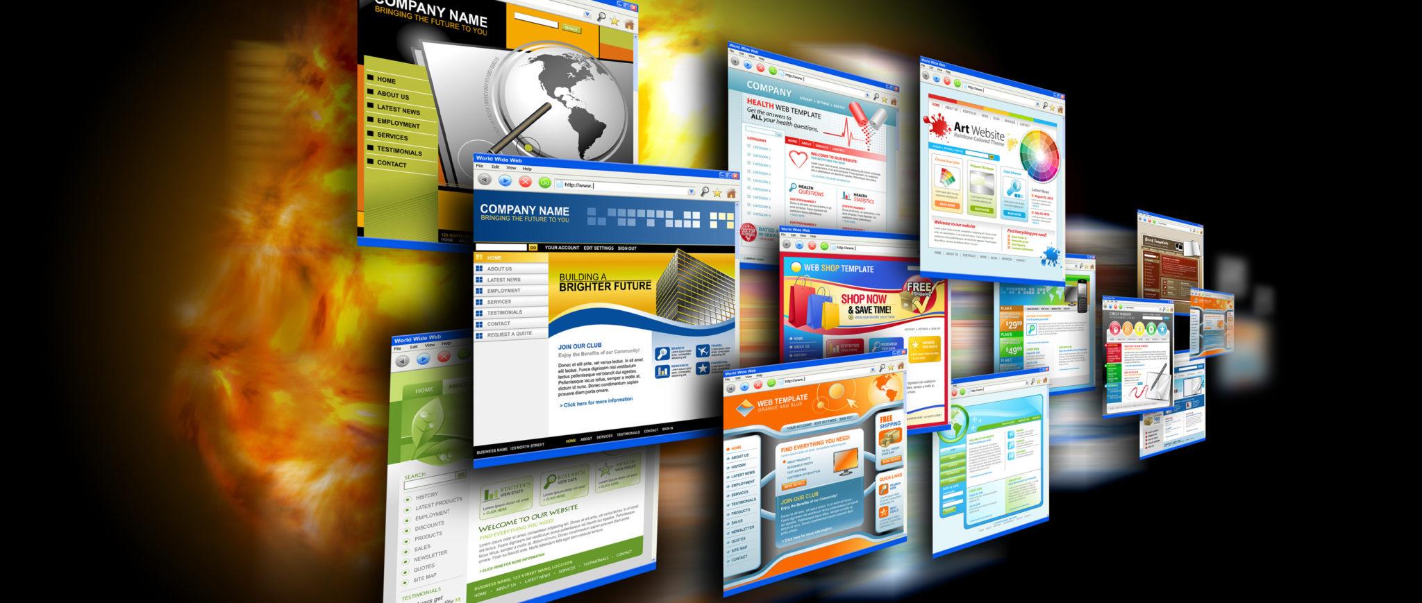 báo giá Website