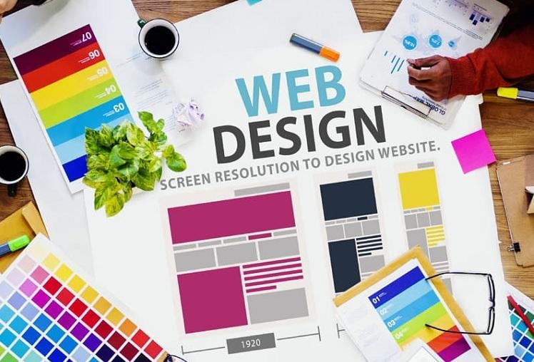 công ty thiết kế web nào tốt nhất